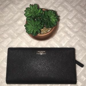 Kate Spade Stacy Wallet ♠️